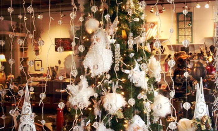 Starring the Gallery - Northville: Fine Art, Jewelry, and Gifts at Starring the Gallery (Up to 57% Off). Two Options Available.