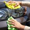 Lavado de coche y tapicería