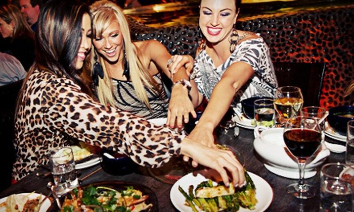 TAO Restaurant - The Strip: $50 for Taste of TAO Culinary Club Event with VIP Extras at TAO Restaurant on October 4 at 6 p.m. ($100 Value)