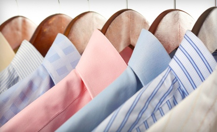 $40 Groupon for Dry Cleaning - J Fields Cleaners in Rancho Santa Margarita