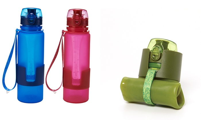 design for living water bottle brand discounts