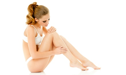 From $149 for Three Laser Hair Removal Sessions at GLB Medispa, Rosedale (From $453 Value)