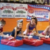 Up to 57% Off Cheer and Tumbling Classes
