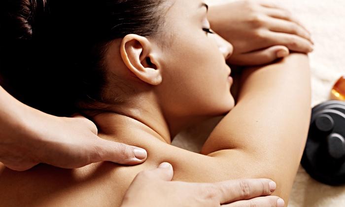 Elements Therapeutic Massage - Coeur d'Alene: $39 for a 55-Minute Massage at Elements Therapeutic Massage (a $79 Value)