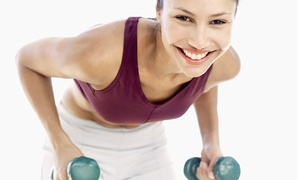 Victory Lady Fitness Centers: Three- or Six-Month Gym Membership to Victory Lady Fitness Centers (Up to 50% Off)