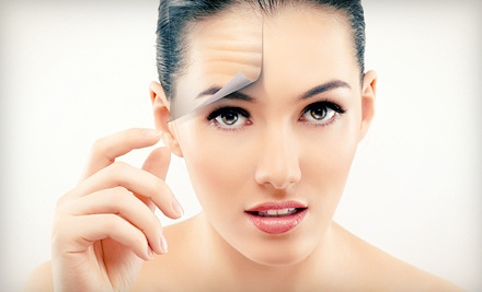 Botox for two areas - Dermatology Center of Long Island in Hicksville