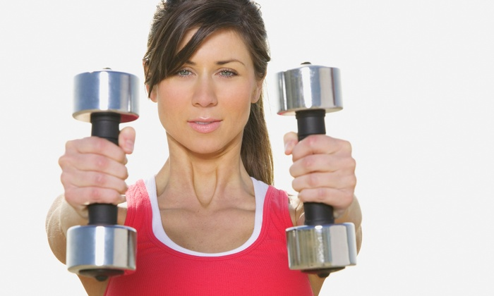 Dempsey's Resolution Fitness - Beauregard-Marvyn: $99 for a Fitness Program with Classes and Consultation at Dempsey's Resolution Fitness ($280 Value)