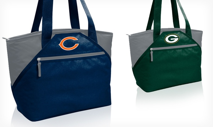 Rawlings NFL 24-Can Cooler Totes: $13.99 for a Rawlings NFL 24-Can Cooler Tote ($19.95 List Price). Multiple Teams Available. Free Returns.