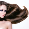 Up to 55% Off Haircut, Highlights, and Color