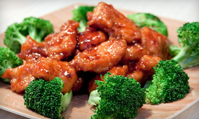 Confucio Express - Fort Lauderdale: $15 for $30 Worth of Chinese Cuisine and Drinks at Confucio Express