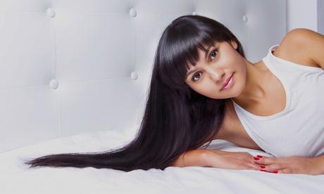 Sesión de peluquería con alisado fotónico de queratina o japonés desde 59,95 € en Drakefor