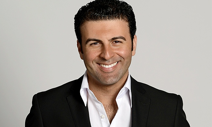 David Serero - Snapple Theater: David Serero at Snapple Theater on December 17 at 8:30 p.m. (Up to 50% Off)