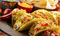 All-You-Can-Eat Mexican Food from AED 45 at Murjan Asfar Hotel Apartments (Up to 60% Off)