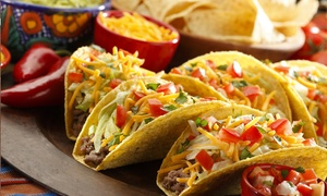 Murjan Asfar Hotel Apartments: All-You-Can-Eat Mexican Food from AED 45 at Murjan Asfar Hotel Apartments (Up to 60% Off)