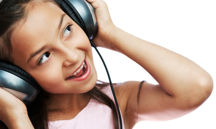 Rockstar Recording Studio Parties - Oakland Park: $239 for a 90-Minute Party for Up to 10 Kids at Rockstar Recording Studio Parties ($400 Value)