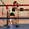 Up to 86% Off Kickboxing Classes