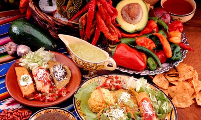 El Pacifico - Frankfurt: Mexikanisch-europäisches Frühstück für Zwei oder Vier in Frankfurt-Bornheim ab 11,90 € (bis zu 52% sparen*)