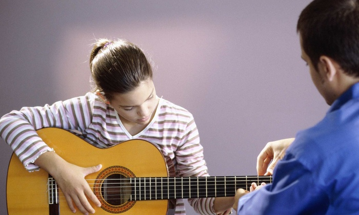 Intermezzo Academy of Music LLC - Park Center: $45 for Four 30-Minute Private Music Lessons at Intermezzo Academy of Music, LLC ($100 Value)