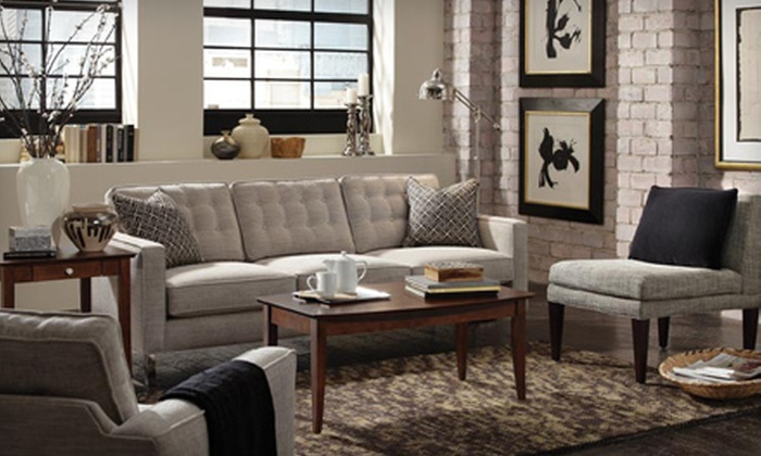 Warehouse Showrooms - Springfield: $45 for $150 Worth of Home Furnishings at Warehouse Showrooms