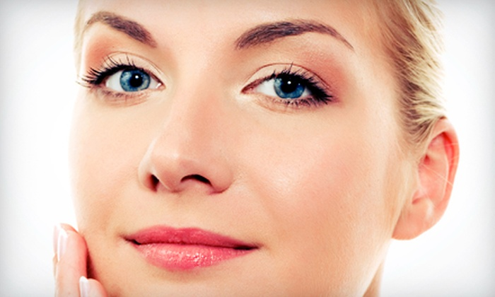 Engy at Zarcone Salon - Clovis: Eyebrow-, Lip-, and Chin-Threading Session ($24 Value)