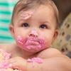 Baby Cake Smash Photoshoot