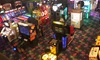 Up to 45% Off Arcade Game Card at CiCi's Pizza- Clearwater, FL