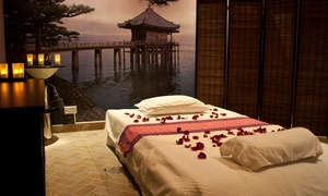 Royal Beach Resort & Spa: One-Hour Massage Plus Spa Access from AED 99 at Royal Beach Resort and Spa (Up to 62% Off)