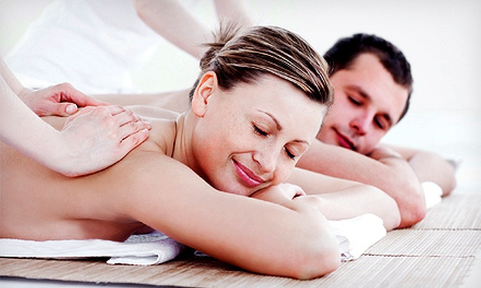 Pamper Ohio Massage and Spa - Multiple Locations: 60- or 90-Minute Custom Swedish Massage at Pamper Ohio Massage and Spa (Up to 59% Off)