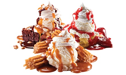 $12 for $20 Worth of Ice Cream, Cakes, and Frozen Treats at Cold Stone Creamery