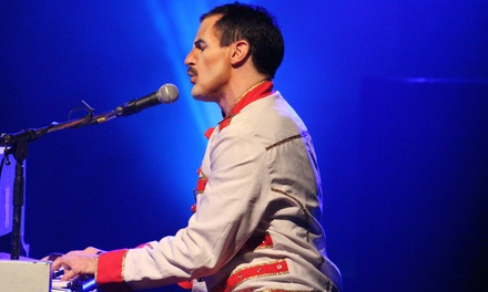 Queen – It's a Kinda Magic at Paramount Theatre on July 24 at 8 p.m. (Up to 51% Off)