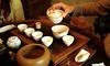 Shennong Tea Lounge - Düsseldorf: 2 Stunden Tee-Seminar inklusive Verkostung und Gebäck in der Shennong Tea Lounge ab 19,90 € (bis zu 63% sparen*)