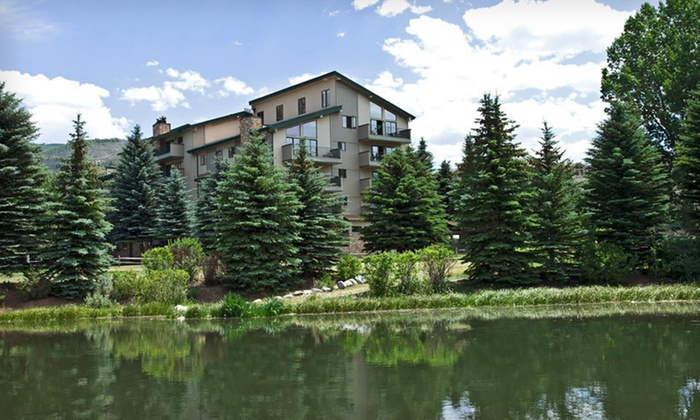 Falcon Point Resort - Beaver Creek Golf Club: Two- or Three-Night Stay at Falcon Point Resort in Avon, CO