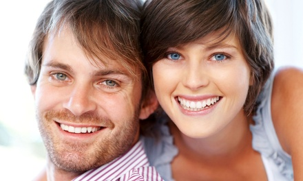 $2,799 for Invisalign Treatment at Gorgeous Smile Dental ($6,000 Value)