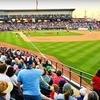 Corpus Christi Hooks – Up to 54% Off Baseball Game