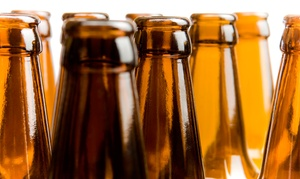 Homebrews & Handgrenades: Homebrewing 101 Class for One or Two, Plus 10% Off Supplies at Homebrews & Handgrenades (Up to56% Off)