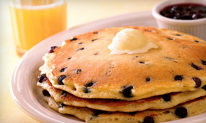 First Watch Cafe - Oklahoma City: $6 for Breakfast and Café Fare on Monday—Friday or Saturday—Sunday at First Watch Cafe ($12 Value)