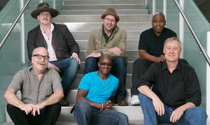 Bruce Hornsby & the Noisemakers: Bruce Hornsby & The Noisemakers on May 26 at 7:30 p.m.