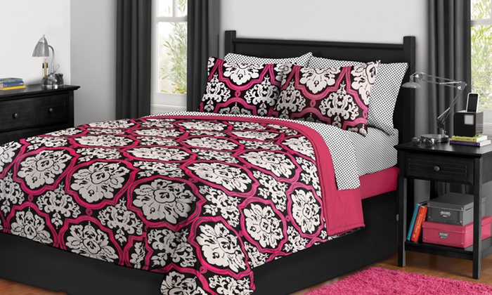Groupon Twin Bed Sheets