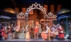 """""""A Christmas Carol"""" - Times-Union Center for the Performing Arts/Terry Theater : """"A Christmas Carol"""" at Times-Union Center for the Performing Arts on December 23 at 7:30 p.m. (Up to 49% Off)"""