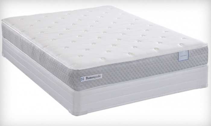 Sweet Dreams Mattress Gallery - Las Vegas: Twin-, Full-, Queen-, or King-Size Sealy Posturepedic Mattress at Sweet Dreams Mattress Gallery (Half Off)
