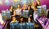 Up to 59% Off Class at The Drunken Palette