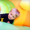 Up to 56% Off at Hoppers Fun House