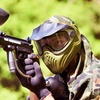 Up to 85% Off Full-Day Outing at GTF Paintball