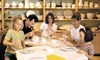 Color Me Mine - Ottawa - Ottawa: Ceramics Painting at Color Me Mine (Up to 44% Off). Three Options Available.