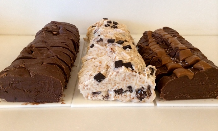 Kilwin's - South Bend: 1 or 2 Lb. of Fudge at Kilwin's (38% Off)