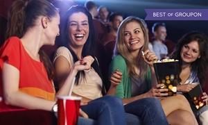 Union Kino: 2 Kinotickets inkl. Loge, Überlänge, Getränk und Popcorn oder Nachos im Union Kino (40% sparen*)