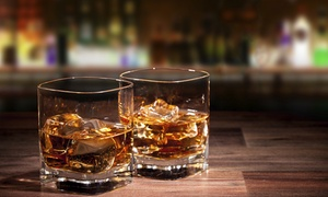 Vom Fass: Whisky Tasting at Vom Fass (Up to 56% Off)