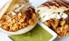 50% Off South American Cuisine at Guasaca Raleigh