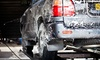 Loyalty Concepts, Inc./GotCarWash.com: $19 for One Month of Unlimited Car Washes from GotCarWash.com ($49.98 Value)