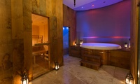 Spa Day with Treatment, Light Lunch and a Glass of Prosecco for One or Two at St Nicholas Spa